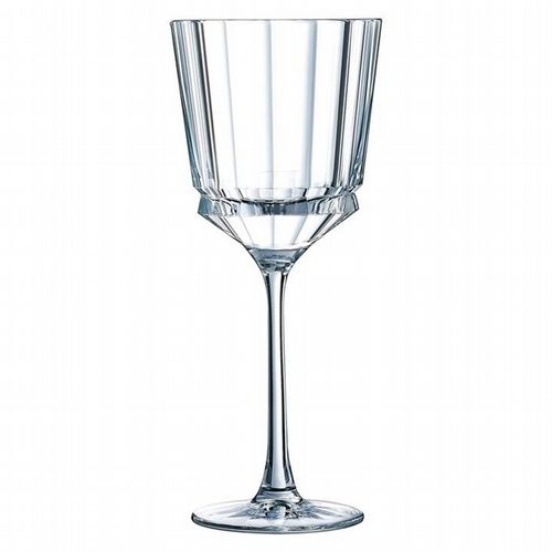 Macassar - Red Wine Glass - 35cl